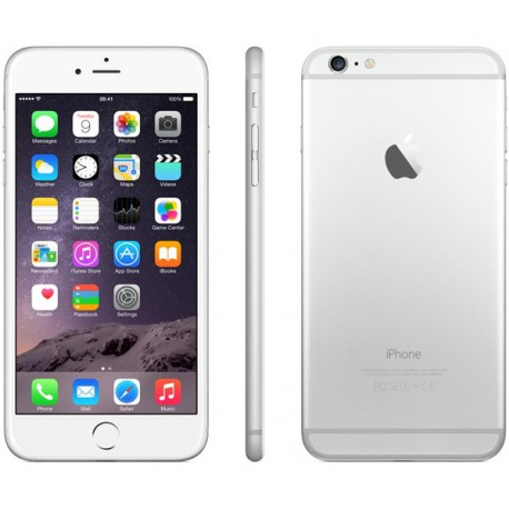 iphone 6 plus سفید