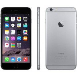 Apple iPhone 6s gray