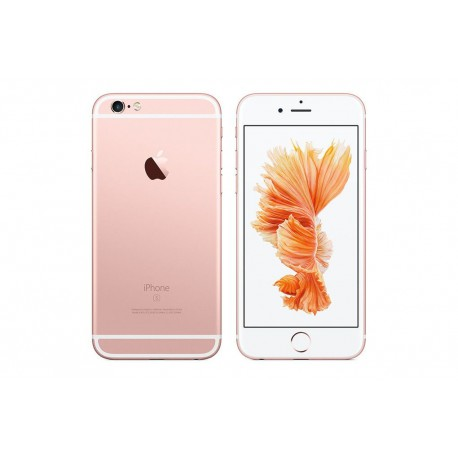 Apple iPhone 6s روزگلد