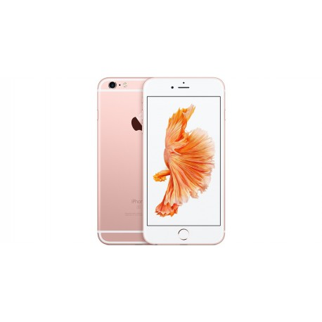 iPhone 6s Plus رزگلد