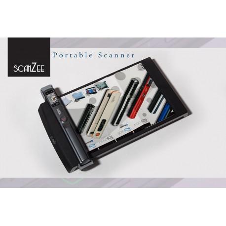 اسکنر ScanZEE Portable BQS030W