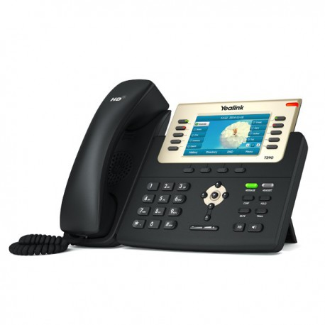 Yealink T29G IP Phone یلینک
