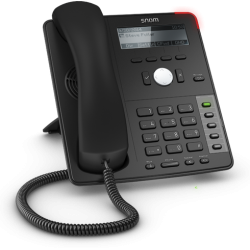 Snom D710IP Phone اسنوم