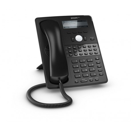 Snom D725 IP Phone اسنوم