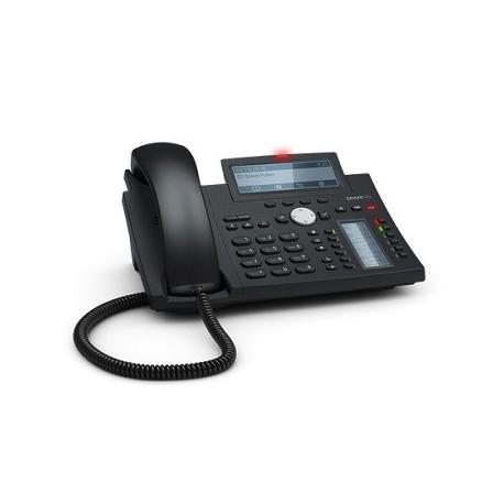 Snom D345 IP Phone اسنوم