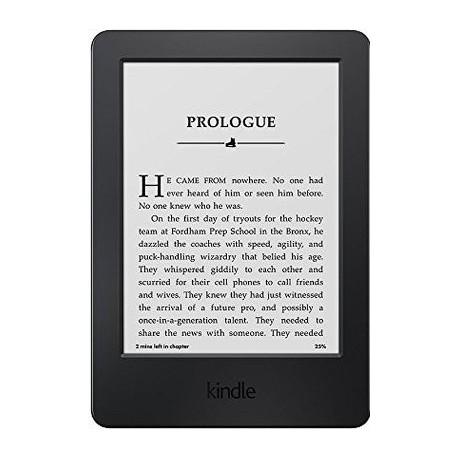 کتابخوان آمازون کیندل Amazon Kindle