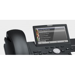 Snom D375 IP Phone اسنوم