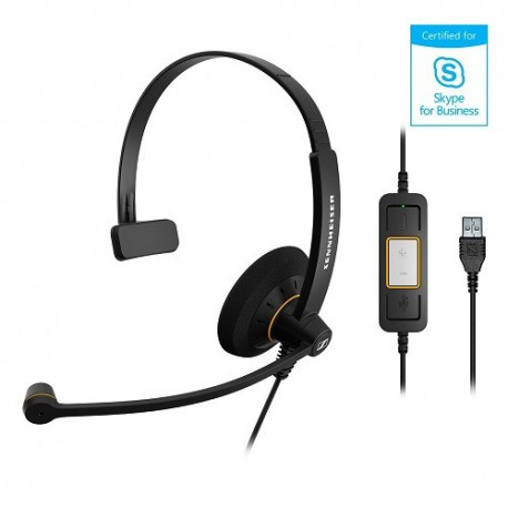 هدست Sennheiser Headset SC 30 USB ML