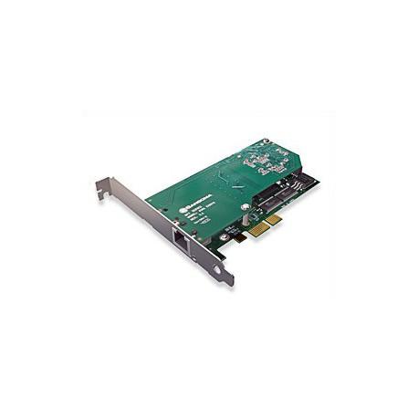 کارت تلفنی دیجیتال Sangoma A101DE T1/E1 Card