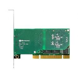 کارت تلفنی دیجیتال Sangoma A101 T1/E1 Card