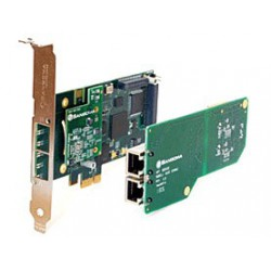 کارت تلفنی Sangoma A102-DE 2Port T1/E1 Card