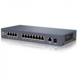 مرکز تلفن Newrock IP PBX OM12-8 FXO