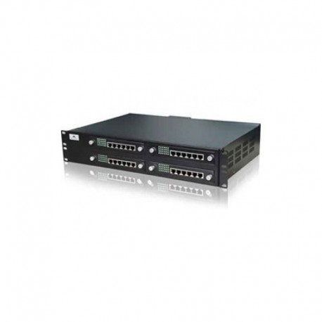 مرکز تلفن Newrock OM200 IP PBX 64S/32