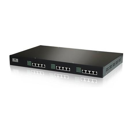 مرکز تلفن Newrock OM80 IP PBX 16S/16