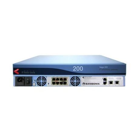 گیت وی Sangoma digital Gateway Vega 200 -2- E1