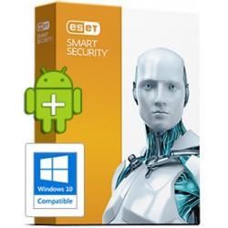 ESET Smart Security 1 User 1 Years