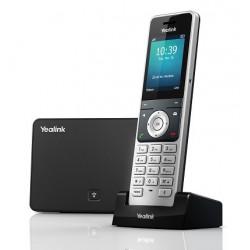 تلفن بیسیم یلینک Yealink W56P Dect Complete Set