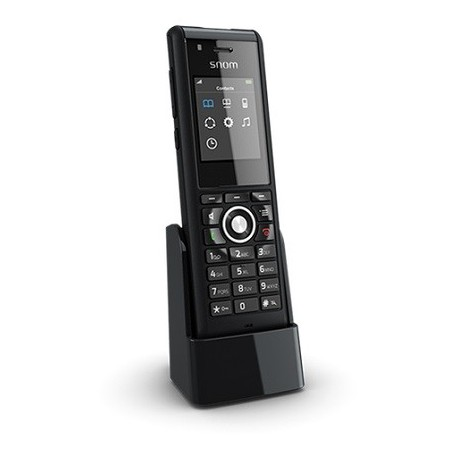 Snom M85 IP Phone اسنوم