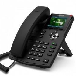 تلفن ای پی فنویل Fanvil X3S IP Phone