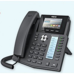 تلفن ای پی فنویل Fanvil X5S IP Phone