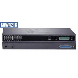 Grandstream GXW4216 Voip Gateway