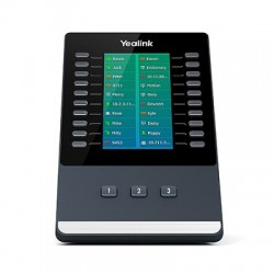 Yealink EXP50 Color-screen Expansion Module