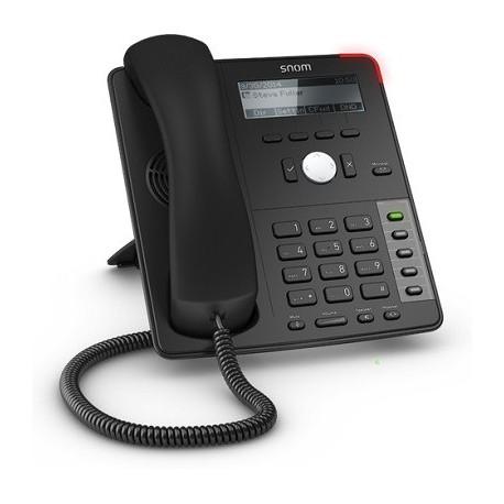 Snom D712 IP Phone