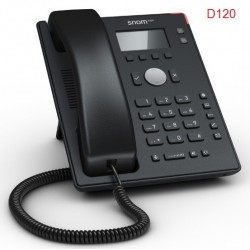 Snom D120 IP Phone