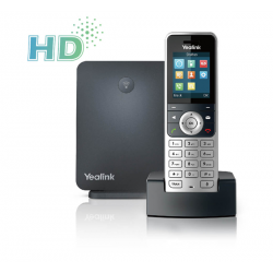 Yealink W53P Wireless DECT Phone