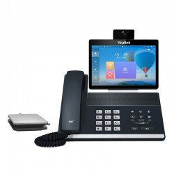 Yealink SIP-VP59 IP Phone