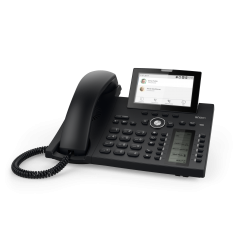 Snom D385 IP Phone