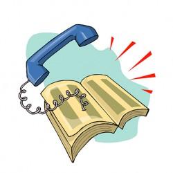 ماژول دفترچه تلفن هوشمند آبان تل