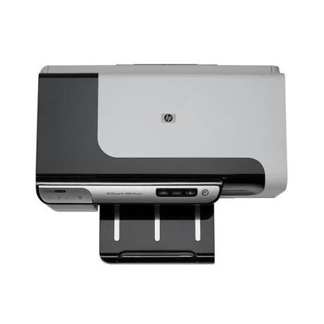 پرینتر HP DJ 8000
