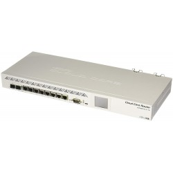 روتر بورد CCR1009-7G-1C-1S+