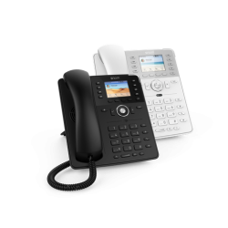 تلفن ای پی اسنوم Snom D735IP Phone