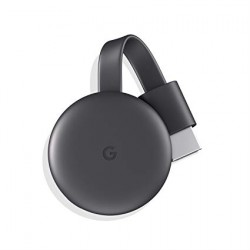 دانگل HDMI گوگل مدل Google Chromecast - 3rd Generation