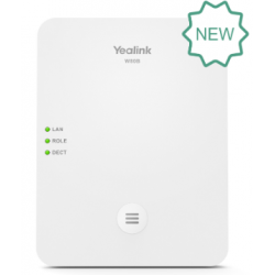بیس یالینک yealink base station W80B