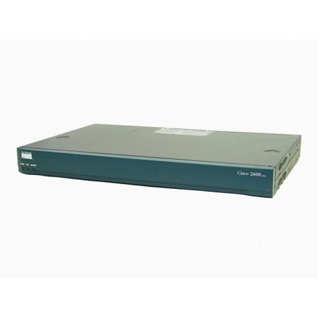 Cisco 2621XM Router - روتر سیسکو