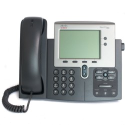 Cisco 7942G IP PHONE سیسکو