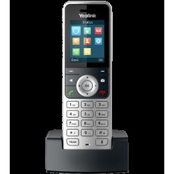 تلفن بیسیم یلینک Yealink W53H