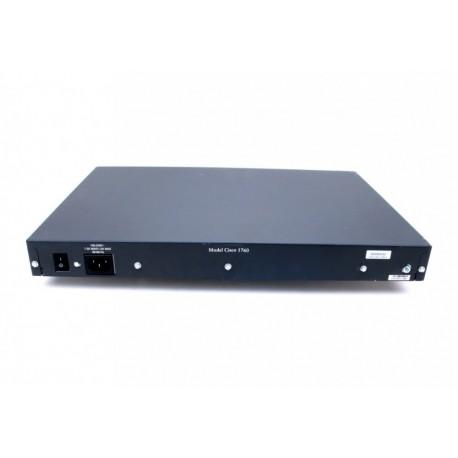 Cisco 1760 Router - روتر سیسکو