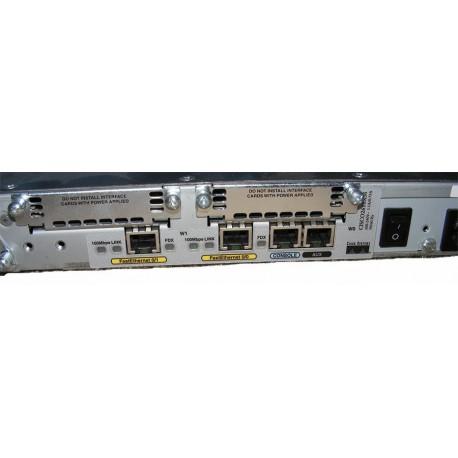 Cisco 2611XM Router - روتر سیسکو