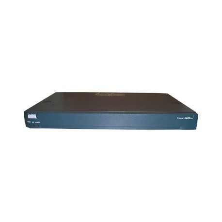 Cisco 2611 Router - روتر سیسکو