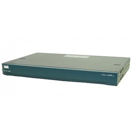 Cisco 2610 Router - روتر سیسکو