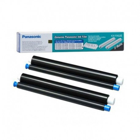 Panasonic KX-FA52E Role Fax