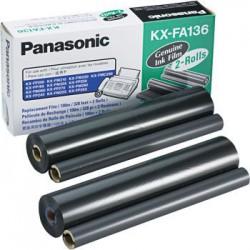 رول فکس - Panasonic KX-FA136