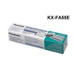 رول فکس - Panasonic KX-FA55E