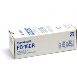 رول فکس - Sharp FO-15CR