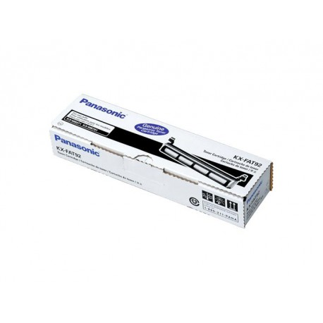 تونر فکس - Panasonic KX-FAT92