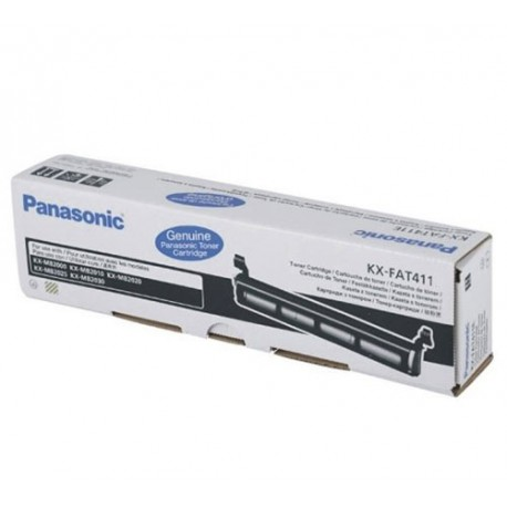 تونر فکس - Panasonic KX-FAT411